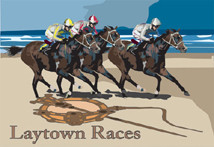 Laytown Races 2013
